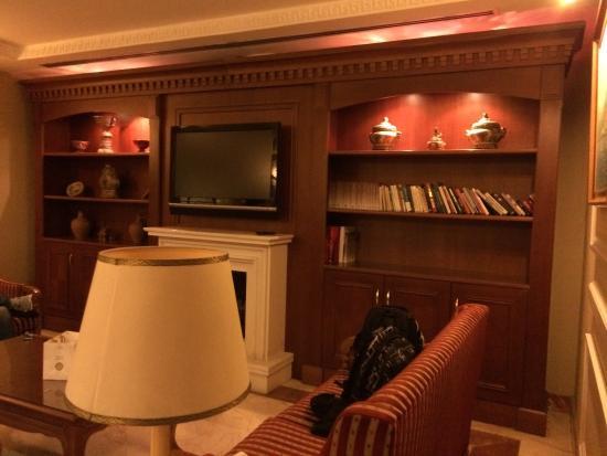탁심 메트로파크 호텔 사진