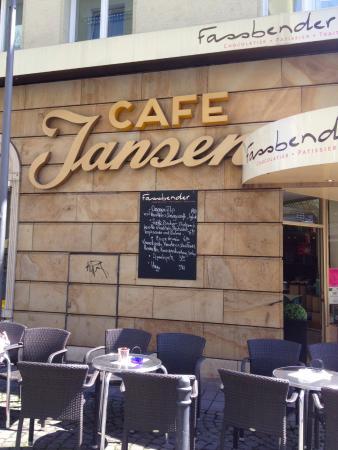 Cafe Jansen