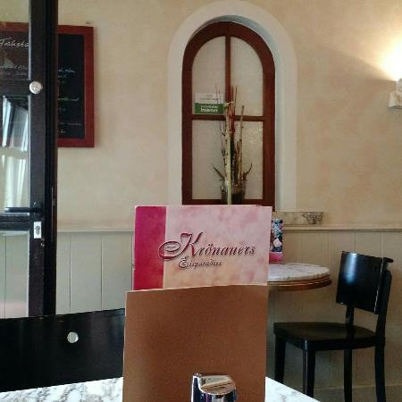 Cafe Kroenauer