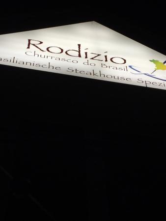 Wienhausen, Deutschland: Very nice Brazilian restaurant