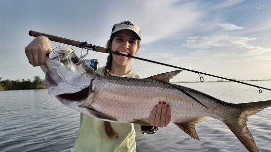 Barracuda picture of cancun tarpon fishing cancun for Fishing in cancun