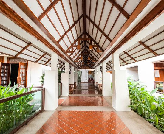 Ratilanna Riverside Spa Resort Chiang Mai, Hotels in Chiang Mai