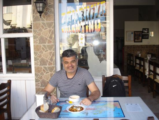 Zekeriya Sofrasi: Gerçek ev yemeği lezzeti