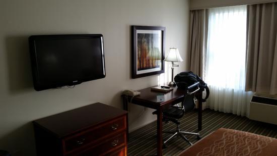 Plainwell, MI: Room 1