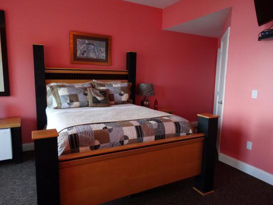 Kelleys Island, OH: Room # 2
