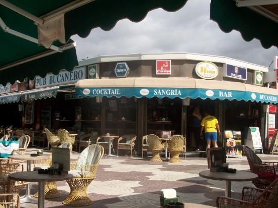 Restaurants Gran Canaria Playa Del Ingles
