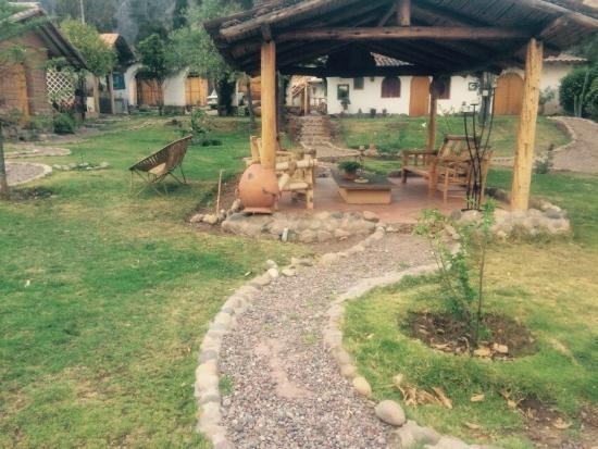 Madre Tierra Resort Sacred Valley : photo0.jpg