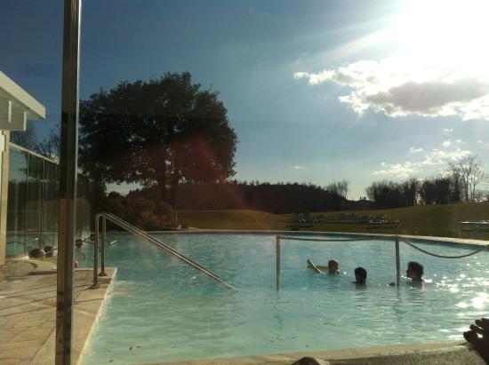 Piscina hotel picture of san giovanni terme rapolano rapolano terme tripadvisor - San giovanni in persiceto piscina ...