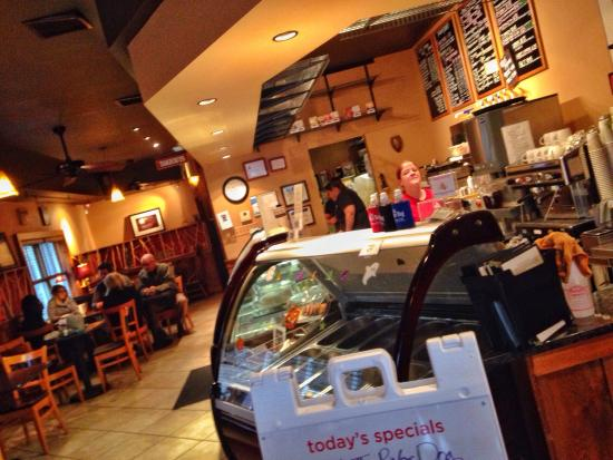The River Dog Coffee House and Cafe: photo2.jpg