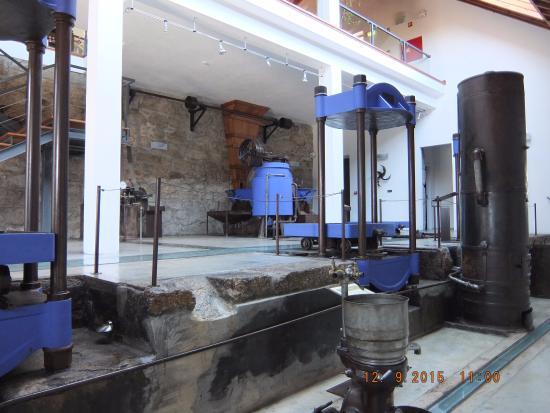 Museu do Azeite, Belmonte
