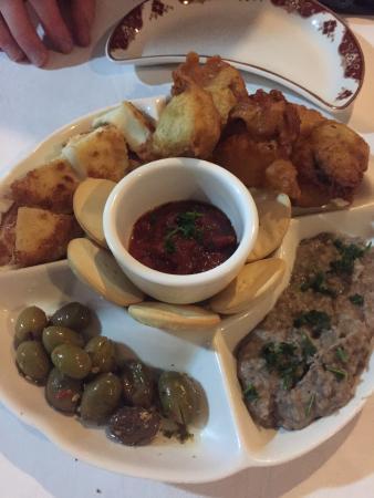 Malet Restaurant: photo0.jpg