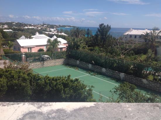 Smith's Parish, Bermudy: Views!
