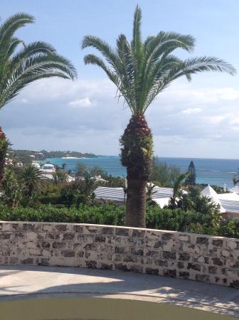 Smith's Parish, Bermudy: Peace