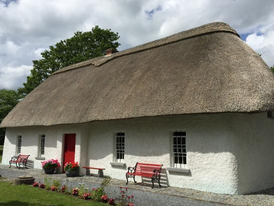 Callan, Irlanda: Brother Edmund Rice childhood home