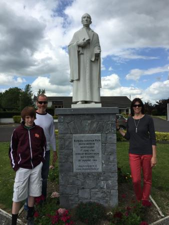 Callan, Irlanda: Edmund Rice Heritage Center