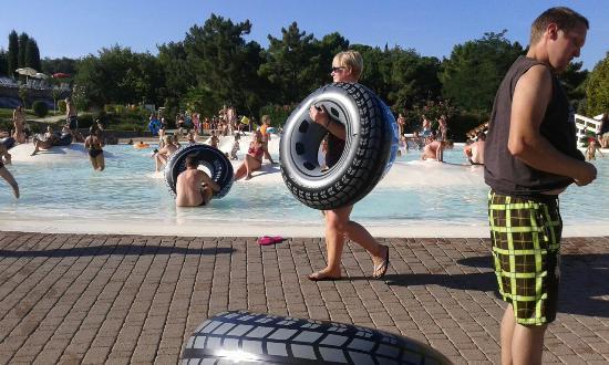 La piscina per bimbi foto di norcenni girasole village figline e incisa valdarno tripadvisor - Piscina figline valdarno ...