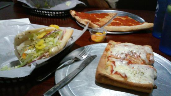 Sophia's Italian Restaurant and Pizzeria