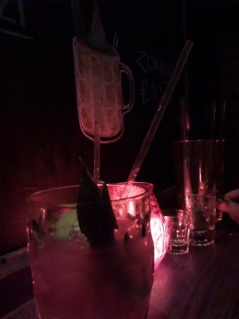 Vodka Wodka
