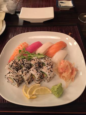 Restauracia Sushihanil