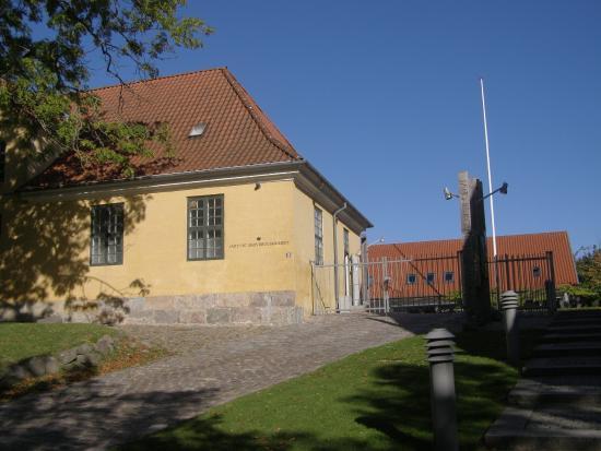 Dansk Jagt Og Skovbrugsmuseum