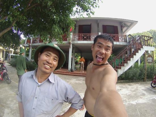 Phong Nha-Ke Bang National Park, Vietnam: Phong Nha