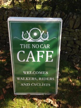 The No Car Cafe