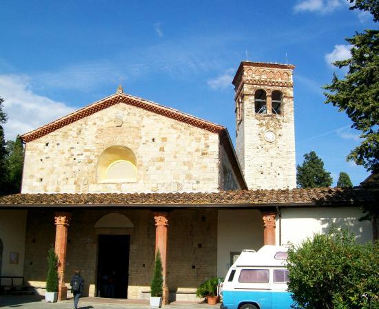 Castello di Montemurlo