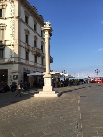 El Gato: Piazza di Chioggia!