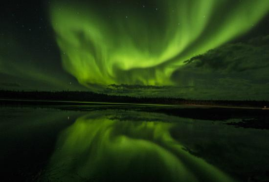 The Aurora Borealis Experience - Day Tours