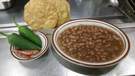 El Albanil Mexican Restaurant