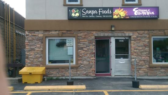 Sanpa Italian Foods