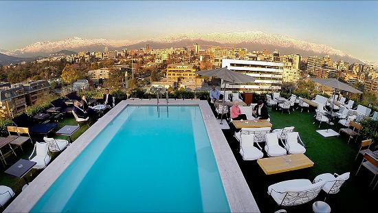 Noi Vitacura   UPDATED 2018 Prices U0026 Hotel Reviews (Santiago, Chile)    TripAdvisor