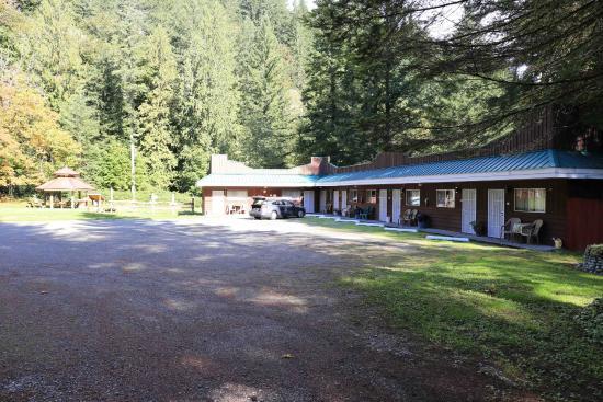 Totem Trail Motel: Totem Trail