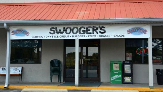Swooger's Restaurant