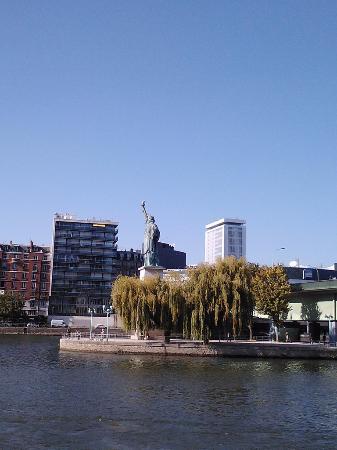 ปารีส, ฝรั่งเศส: 1