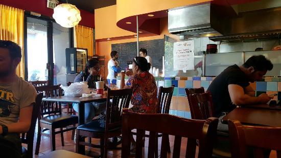 New Tandoori Cafe