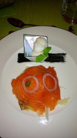 Narbolia, Italia: Great food!!!