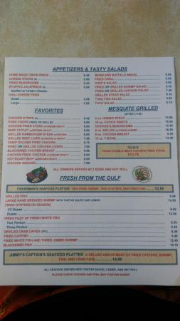 Bakery Cafe: Sides: Mashed Potatoes, French Fries, Baked Potato, Coleslaw, Fried Okra, Cottage Cheese & Fruit