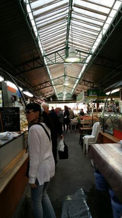 ปารีส, ฝรั่งเศส: 红孩儿市集