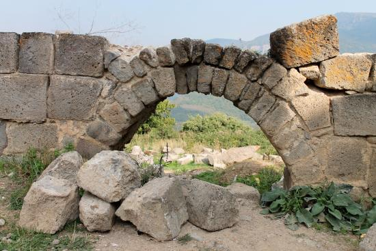 Syunik Province, Armenia: بناء عمره الف عام و اكثر