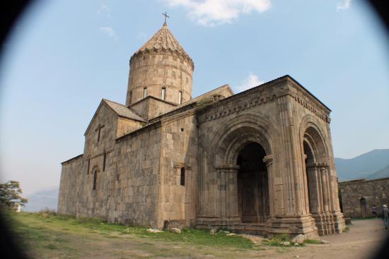 Syunik Province, Armenia: الدير