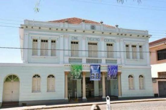 Teatro Municpal de Mococa