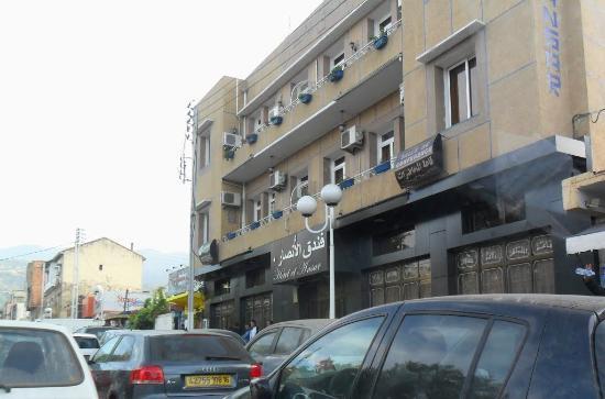 Hotel El Ansar