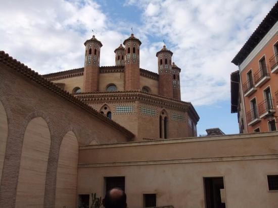 Eglise San Pedro - Foto di Fundacion Amantes de Teruel, Teruel - TripAdvisor