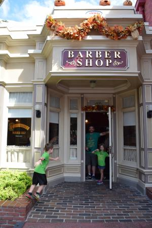 Barber Shop Orlando : ... Your Boys - Review of Harmony Barber Shop, Orlando, FL - TripAdvisor