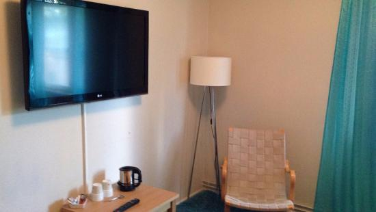 Upsala, Suecia: First Hotel, May 2015
