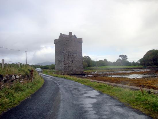 Rockfleet / Carraigahowley Castle