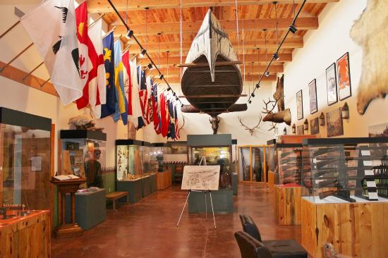 Museum of the Fur Trade, Chadron, NE, Sep 2015 - Picture of Museum
