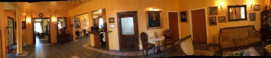 Levay Villa Panzio: photo0.jpg