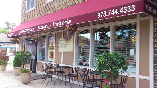 Panzano Pizzeria Trattoria